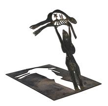 Menashe KADISHMAN - Sculpture-Volume - Birth