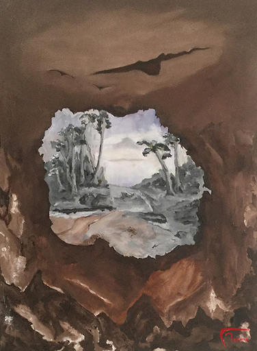 Francis MOREAU - Peinture - Hors temps