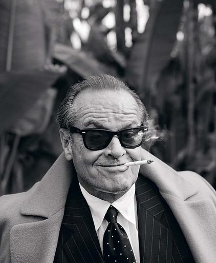 Lorenzo AGIUS - Photography - Jack Nicholson