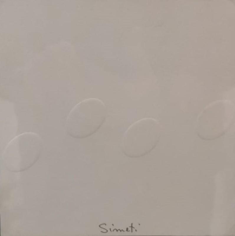 Turi SIMETI - 水彩作品 - 4 OVALI