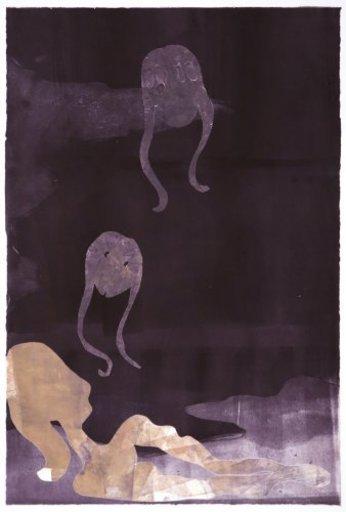 Leiko IKEMURA - Print-Multiple - Ensayos de la sombra 2