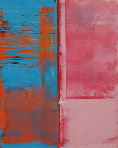 Arvid BOECKER - Pittura - #1194