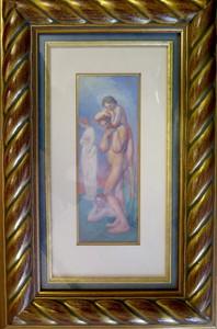 MARCEL-LENOIR (1872-1931) -