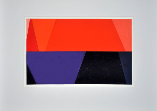 Macyn BOLT - Painting - OQ 19