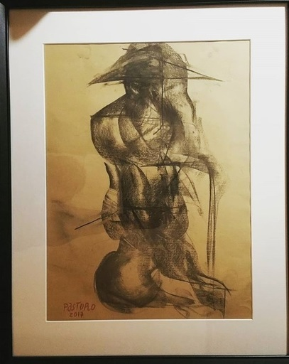 PASTURO - Drawing-Watercolor