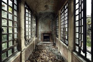 Henk VAN RENSBERGEN - Fotografia - Castello Duchesa di Genova