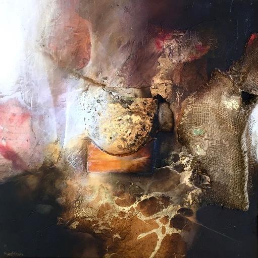 Fausto MINESTRINI - Peinture