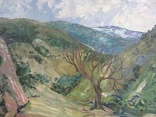 Carl PAPPE - Pintura - Untitled