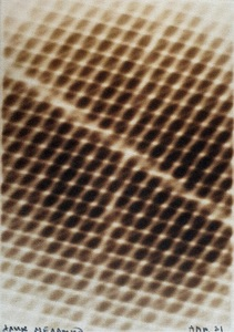 Alexander MELAMID - Pittura - Smell of Abstract Art 1