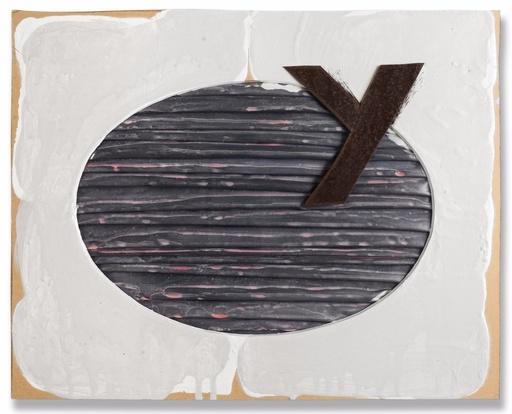 Umberto MARIANI - Pintura - Senza titolo