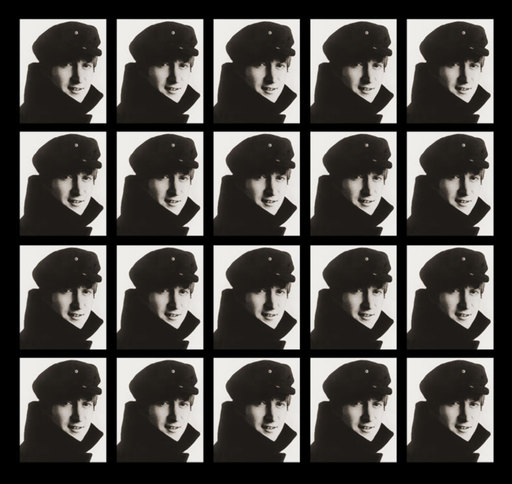Robert FREEMAN - Print-Multiple - Lennon – Side Duplicates