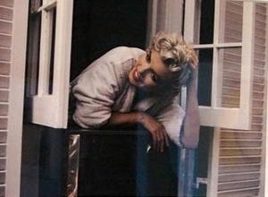 Sam SHAW - Fotografia - Marilyn, The Seven Year Itch, 1954