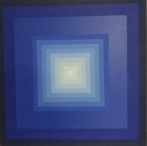 Horacio GARCÍA ROSSI - Peinture - SENZA TITOLO