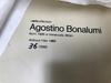 Agostino BONALUMI - Escultura - Ohne Titel
