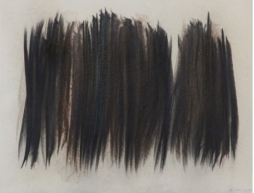 汉斯•哈通 - 水彩作品 - P1960-206