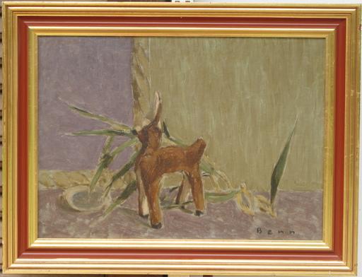 BENN - Pittura - Bambi