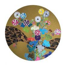 Takashi MURAKAMI - Print-Multiple - The Golden Age: Hokkyo Takashi