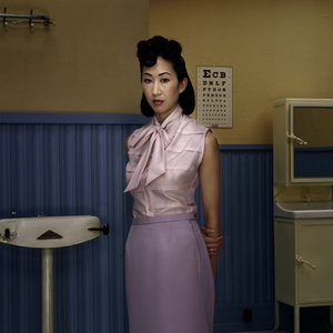 Erwin OLAF, HOPE Portraits 2