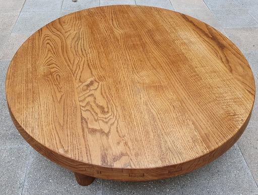 Pierre CHAPO - Table Basse T02M - Pierre Chapo