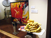 Levan URUSHADZE - Painting - Banana is good for your health