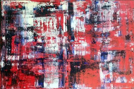 ZT TOSHA - Painting - IMG 7705