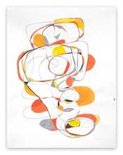 Tracey ADAMS - Peinture - Balancing Act 4