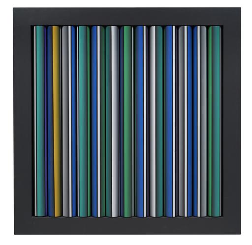 Dario PEREZ FLORES - Sculpture-Volume - Mobile A