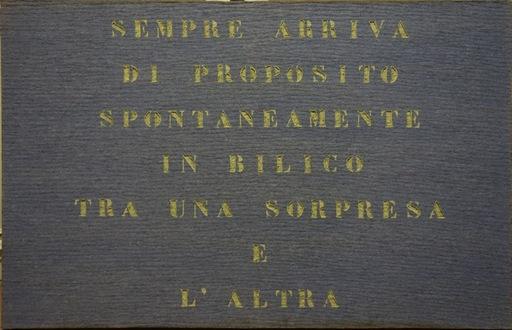 Vincenzo AGNETTI - Pintura - Ritratto di Inventore