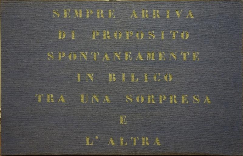 Vincenzo AGNETTI - Pittura - Ritratto di Inventore