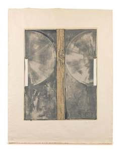 Jasper JOHNS - Stampa-Multiplo - Device