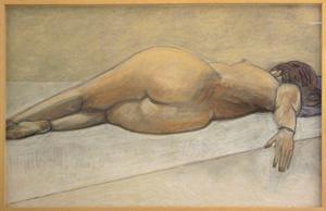 Vincent BIOULES, Nu