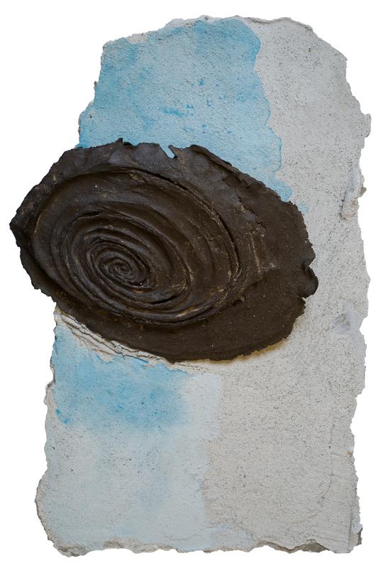 Nanni VALENTINI - Sculpture-Volume - I segni della terra