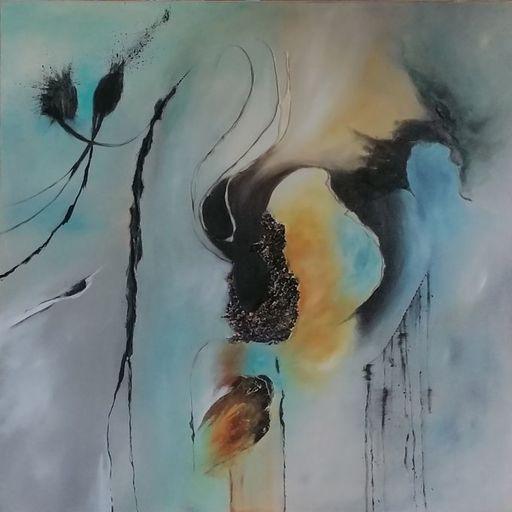 Fabienne RIBEYROLLES - Peinture - Duo
