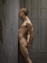 Erwin OLAF (1959) - Male Nude 01