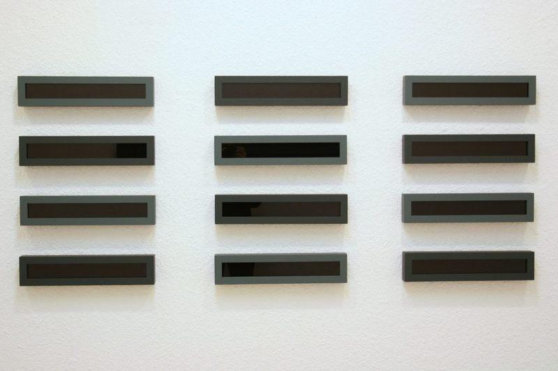 François PERRODIN - Sculpture-Volume - 62 - 8