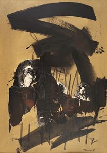 Agustí PENADÉS LOPEZ - Painting - Sin titulo