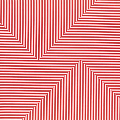 François MORELLET - Print-Multiple - Tavola 3