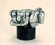 Miguel BERROCAL - Escultura - Mini-Maria
