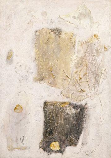 René GUIETTE - Pintura - Vide I