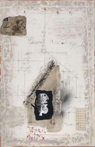James COIGNARD - Print-Multiple - Sans titre