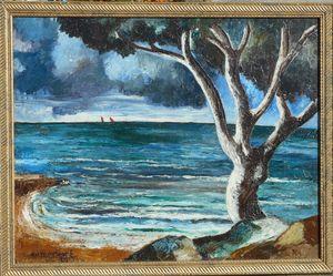 Jean DU MARBORÉ - Pintura