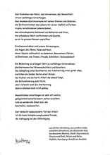 Josep VALLRIBERA (1937) - Kopf durch den Kosmos spazierend...