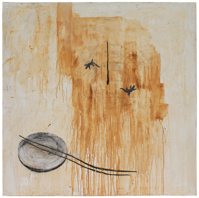 Giorgio CATTANI - Peinture - Tango