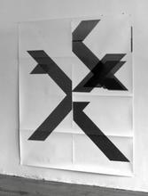 韦德•盖顿 - 版画 - X - WG1210