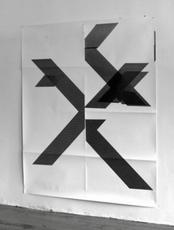 Wade GUYTON - Stampa Multiplo - X - WG1210