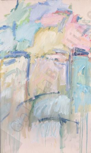 Jordi TEIXIDOR - Peinture - Final de Noviembre