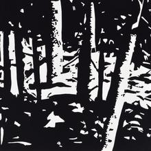 Alex KATZ (1927) - Maine Woods II