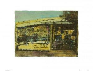 Enoc PEREZ - Print-Multiple - Puerto Rico 1N 4/20