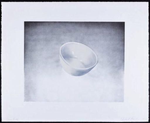 Ed RUSCHA - Stampa-Multiplo - Bowl