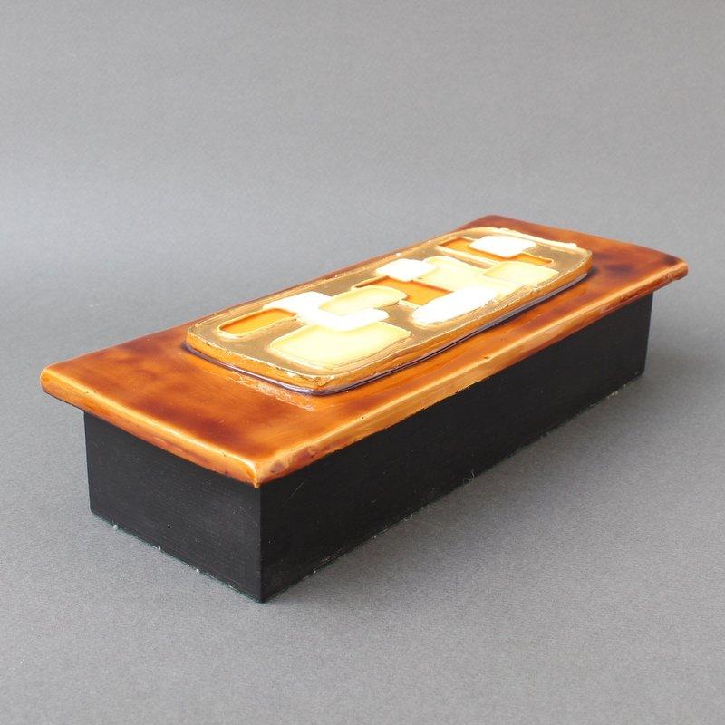 Mithé ESPELT - Keramiken - Jewellery Box